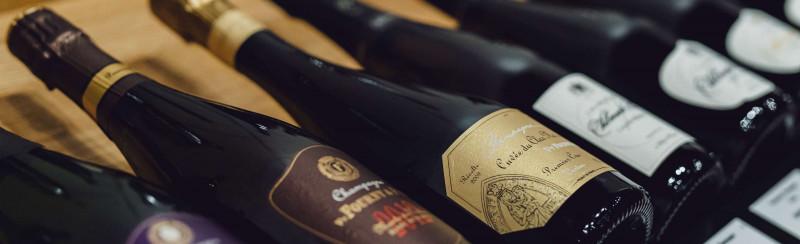 SECLI Weinwelt Champagner kaufen