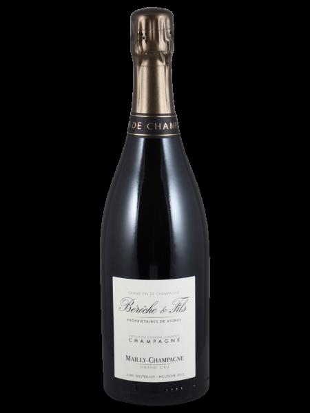 Mailly-Champagne Extra Brut Grand Cru AC