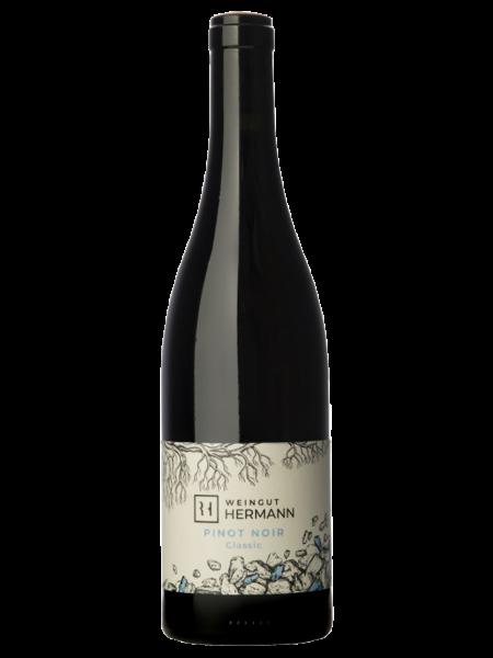 Pinot Noir Classic Fläsch AOC