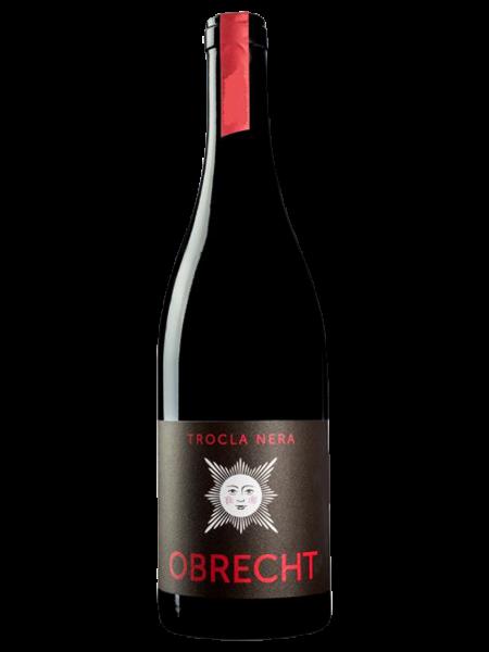 Pinot Noir Trocla Nera Graubünden AOC