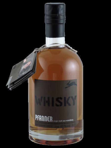 Pfanner Destillate Classic Whisky