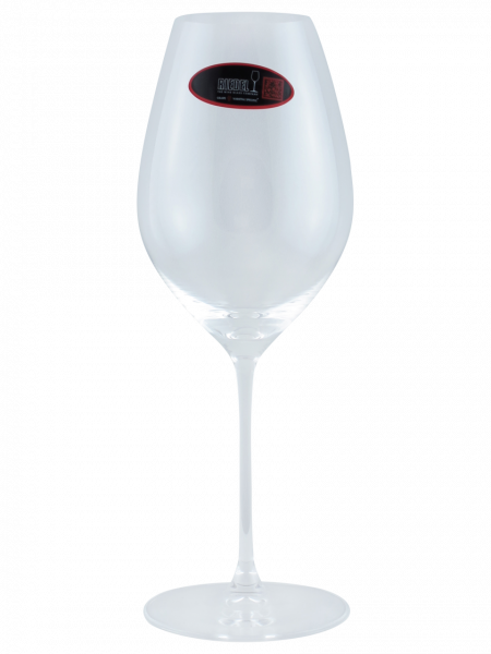 Glaswaren Veritas Champagne