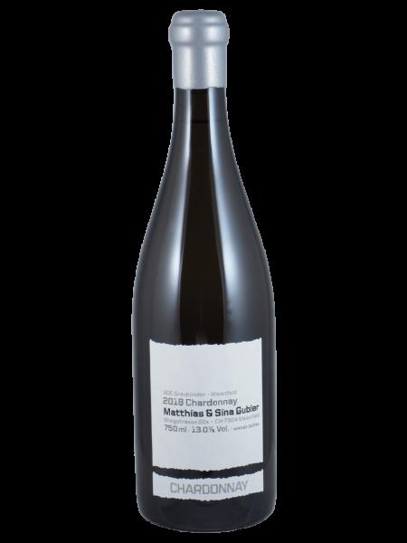 Chardonnay Maienfeld AOC