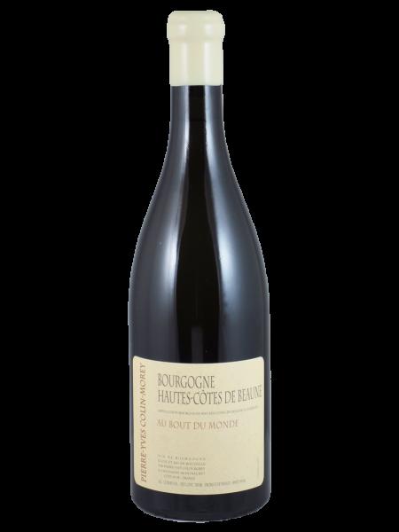 Bourgogne Hautes Côtes de Beaune AC Au Bout du Monde