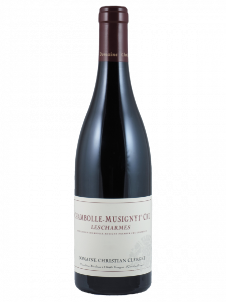 Chambolle Musigny AC 1er Cru Charmes