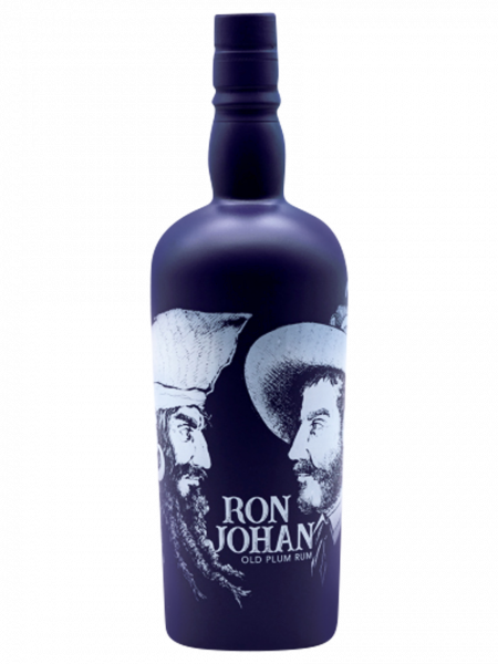 Ron Johan Old Plum Rum