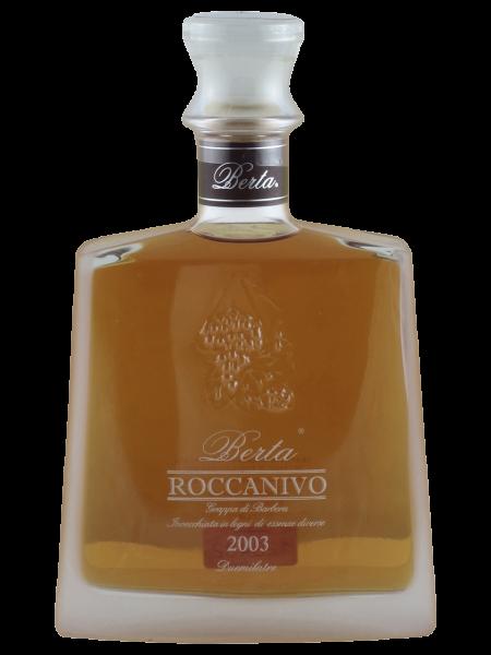 Grappa Roccanivo