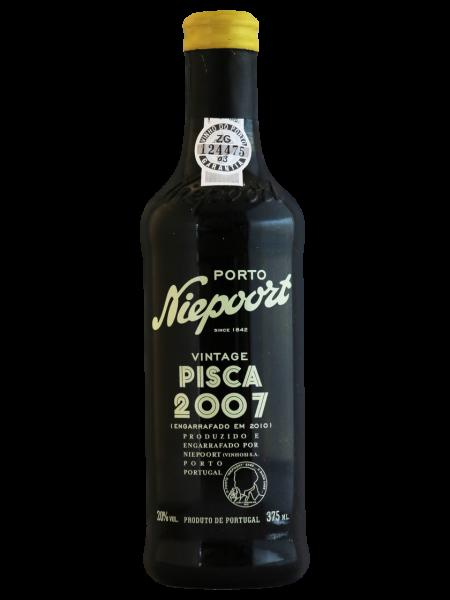 Vintage Port DOC Pisca