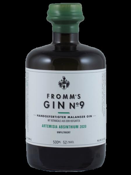 Fromm's Gin No. 9 Artemisia Absinthium