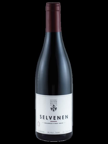 Pinot Noir Malans AOC Selvenen
