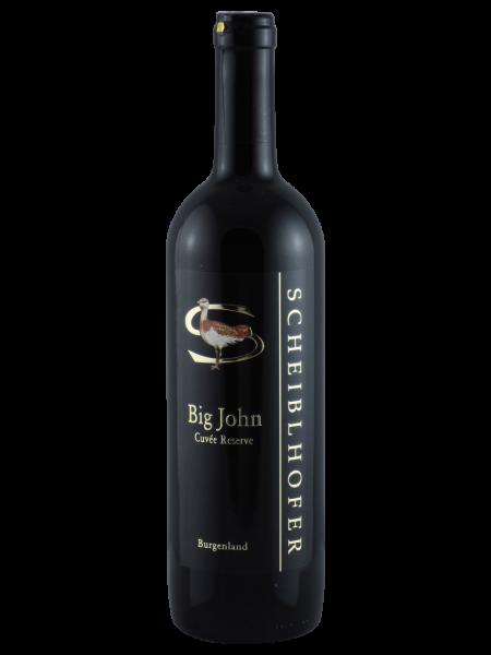Big John Cuvée