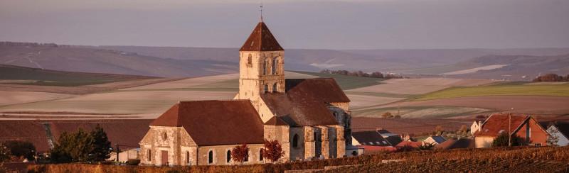 SECLI Weinwelt Champagner Anbaugebiete