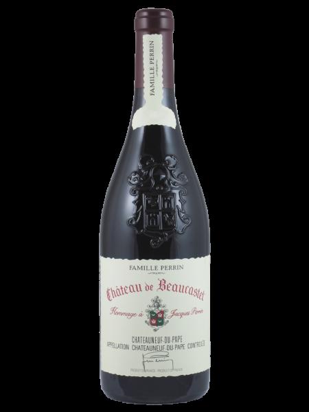Châteauneuf du Pape AC Hommage à Jacques Perrin