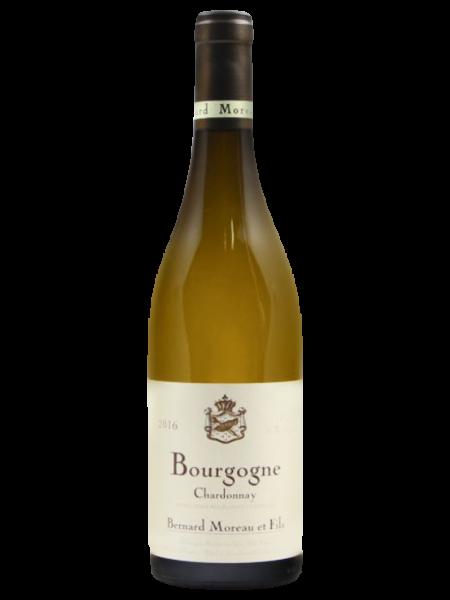 Bourgogne AC Chardonnay