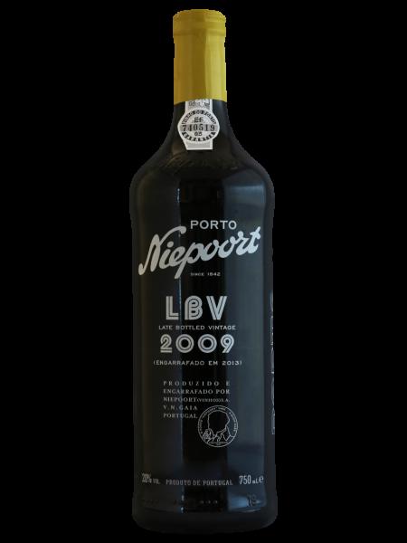 Late Bottled Vintage Port DOC