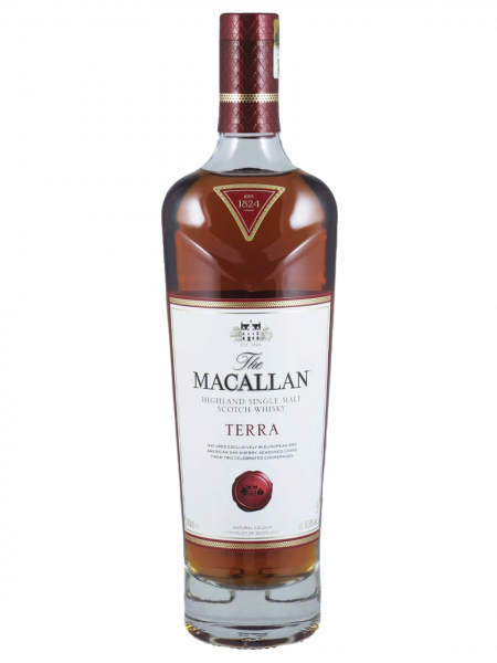 Macallan Highland Single Malt Terra