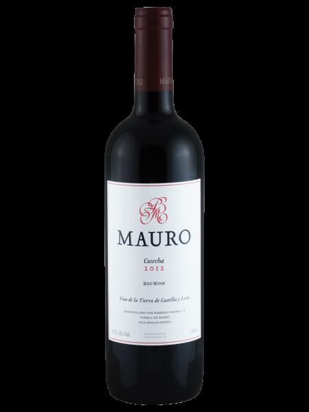 Mauro Cosecha Vino de la Tierra Castilla y León
