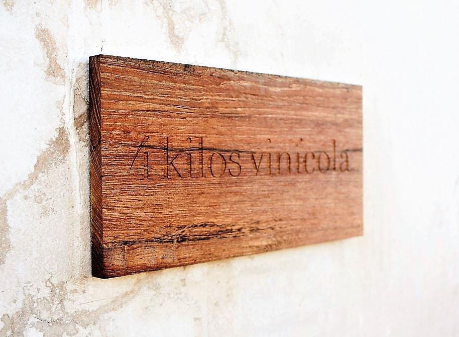 4Kilos Vinicola