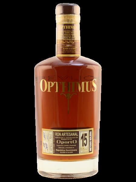 Opthimus Rum Oporto 15 YO