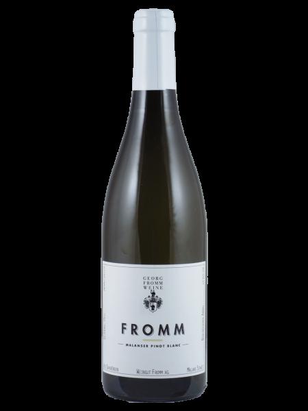 Pinot Blanc Malans AOC