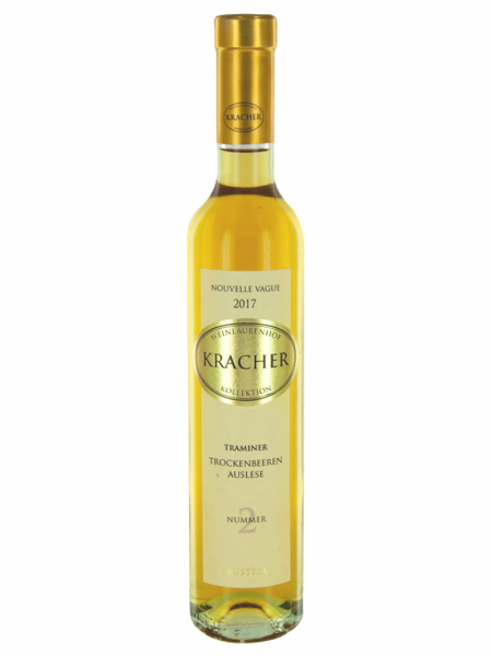 TBA Nr. 2 Nouvelle Vague Traminer