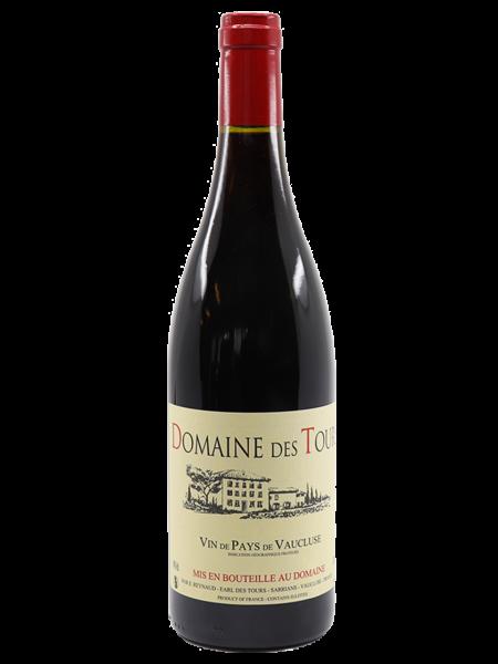 Vin de Pays de Vaucluse IGP