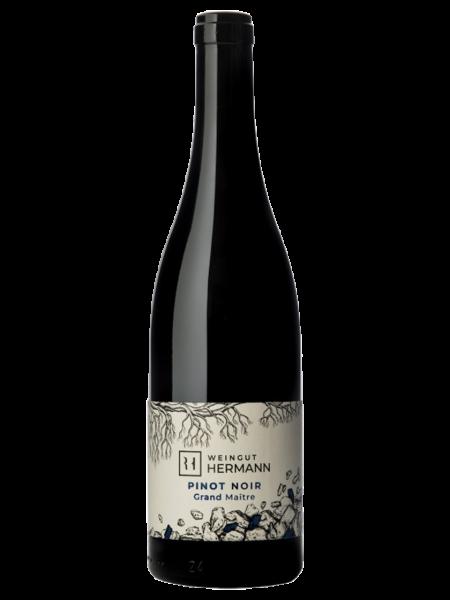Pinot Noir Grand Maître Fläsch AOC