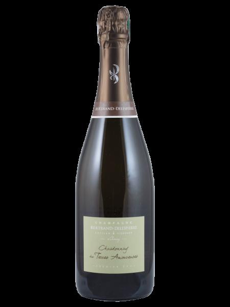 Chardonnay des Terres Amoureuses Extra Brut 1er Cru AC