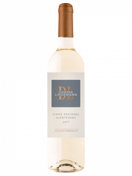 Dorina Lindemann Selecão Branco Vinho Regional Alentejano IGA