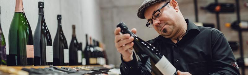 SECLI Weinwelt Champagner Beratung