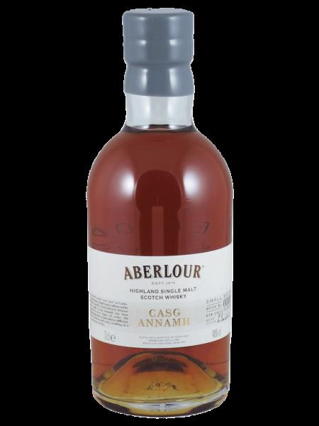 Aberlour Highland Single Malt Casg Annamh