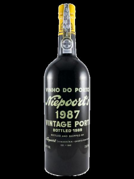 Vintage Port DOC