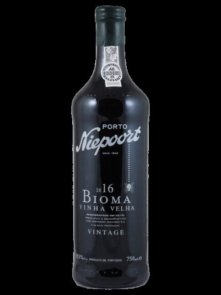 Vintage Port DOC Bioma Vinha Velha