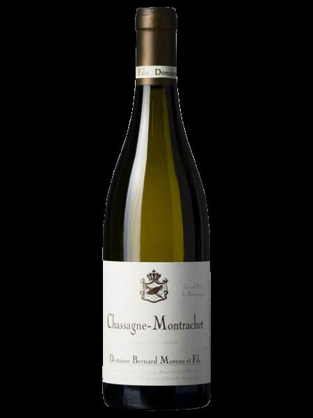 Chassagne Montrachet AC