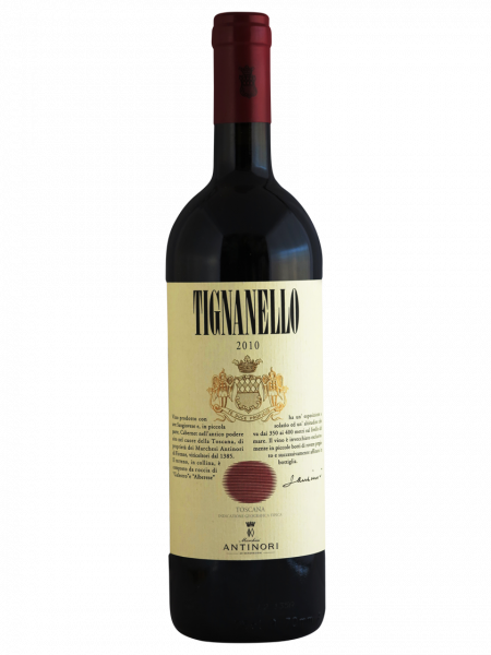 Tignanello Toscana IGT