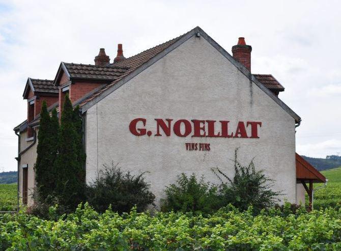 Domaine Georges Noëllat