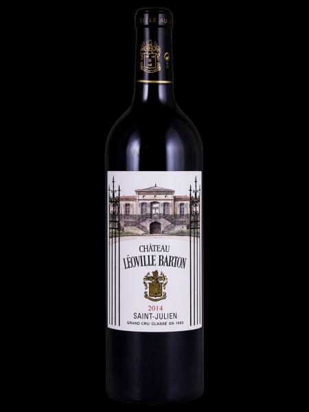 Château Leoville-Barton 2e Cru Classé, AC St. Julien