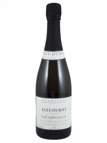 Vieille Vigne (deg.18) Brut Blanc de Noirs Grand Cru AC