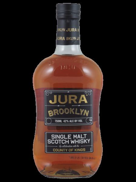 Jura Isle of Jura Single Malt Brooklyn
