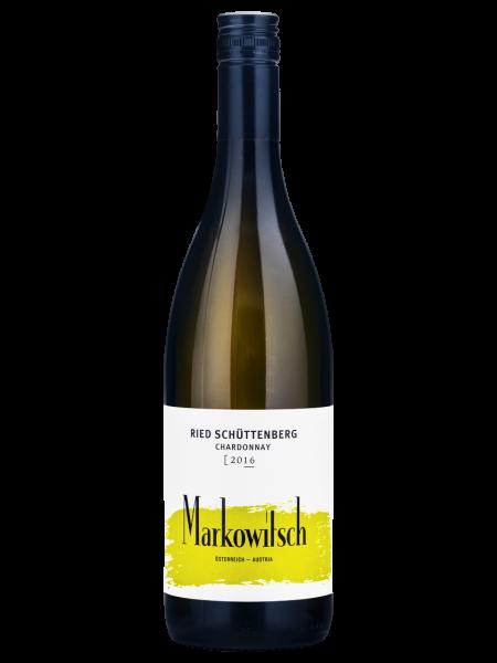 Chardonnay Ried Schüttenberg