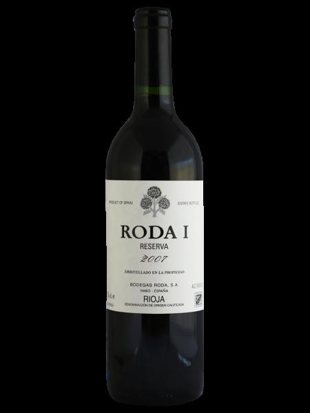 Roda I Rioja DOCa