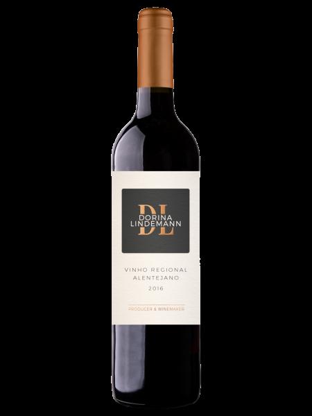 Dorina Lindemann Selecão Tinto Vinho Regional Alentejano IGA
