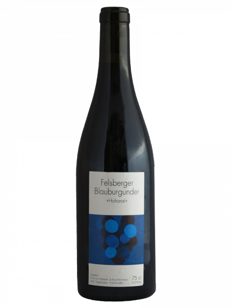 Felsberger Blauburgunder AOC Hoharai