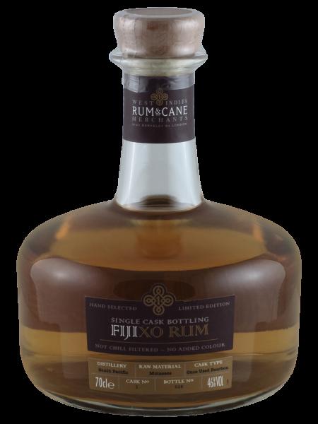 Rum & Cane Fiji XO