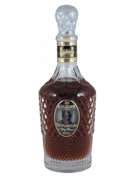 A H Riise Rum Non Plus Ultra