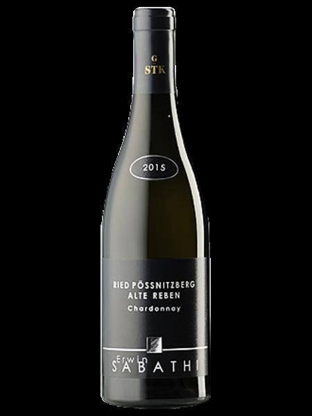 Chardonnay Pössnitzberg ALTE REBEN