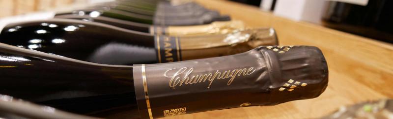 SECLI Weinwelt Champagnergüter