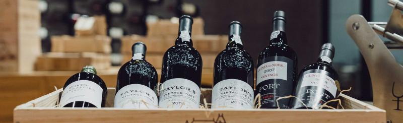 SECLI Weinwelt Portwein