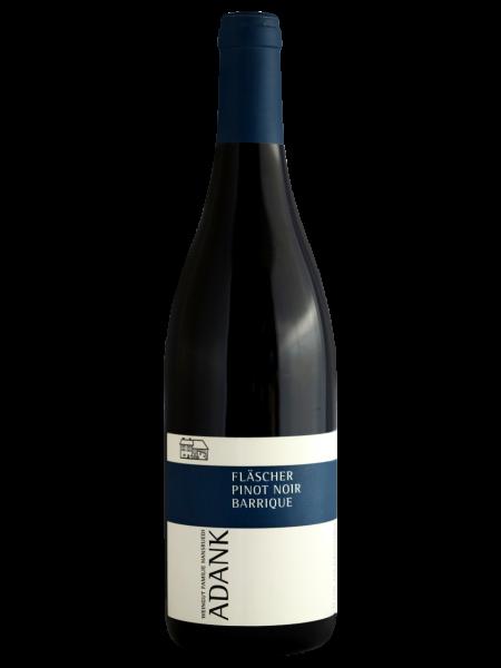 Pinot Noir Fläsch AOC Barrique