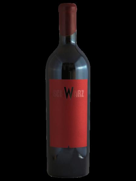 Schwarz Rot Zweigelt